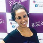 Professora Gisele Souza